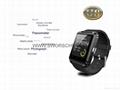 u8 intelligent watch