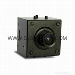 Full HD1080P RC FPV Camera Aerial Photography 142 Degree For Quadcopter DVR
