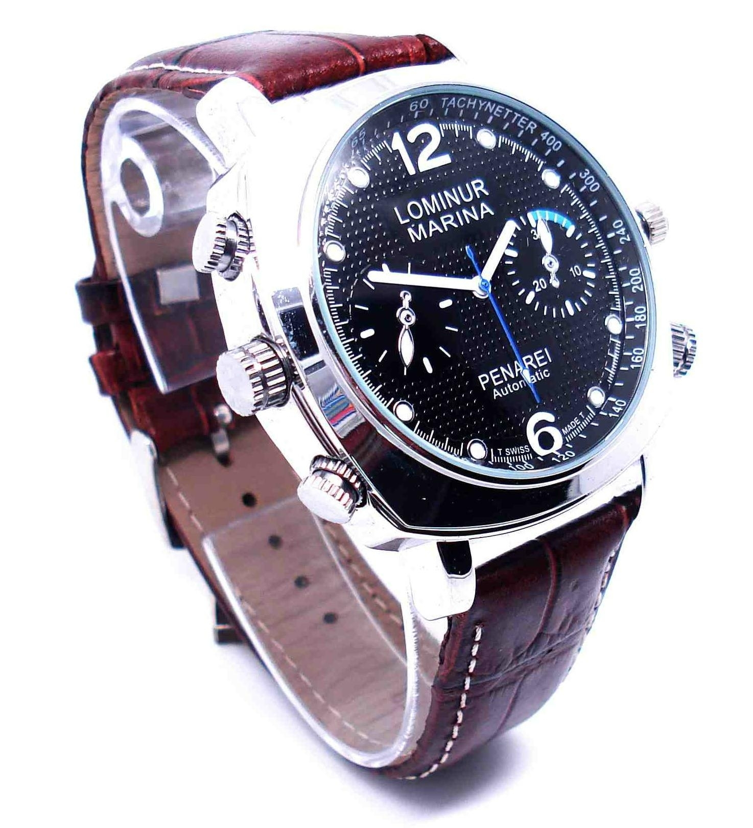 hd1080p spy watch camera