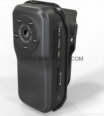 Mini DV Thumb Camera Recorder Full HD1080P Sports Camera 10M Waterproof