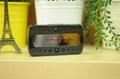 Alarm Clock Spy Camera