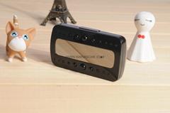 Alarm Clock Spy Camera HD1080P Nanny Wifi DVR Camera with IR Nightvision