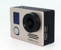 FireFly 12Mega Pixels HD DV Recorder Sony 12 CMOS FHD WIFI DV Camera Max 64GB