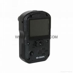 3G GPS Full HD1080P Law Enforcement Recorder