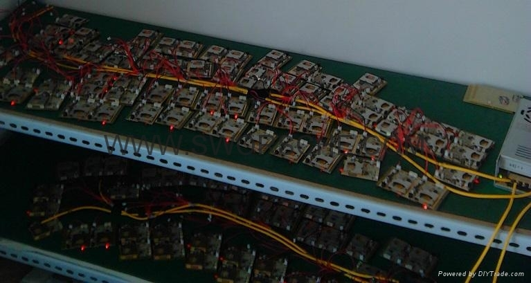sd card dvr board