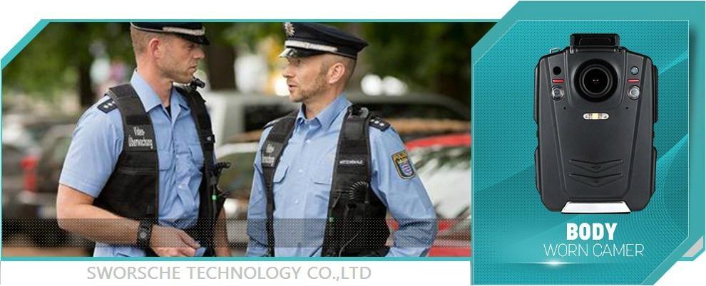 Police Bodyworn Camera