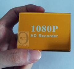 HD1080P 1CH CCTV DVR Recorder