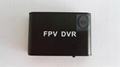 Micro 1CH SD Card DVR HD FPV DVR