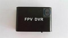 Micro 1CH SD Card DVR HD FPV DVR