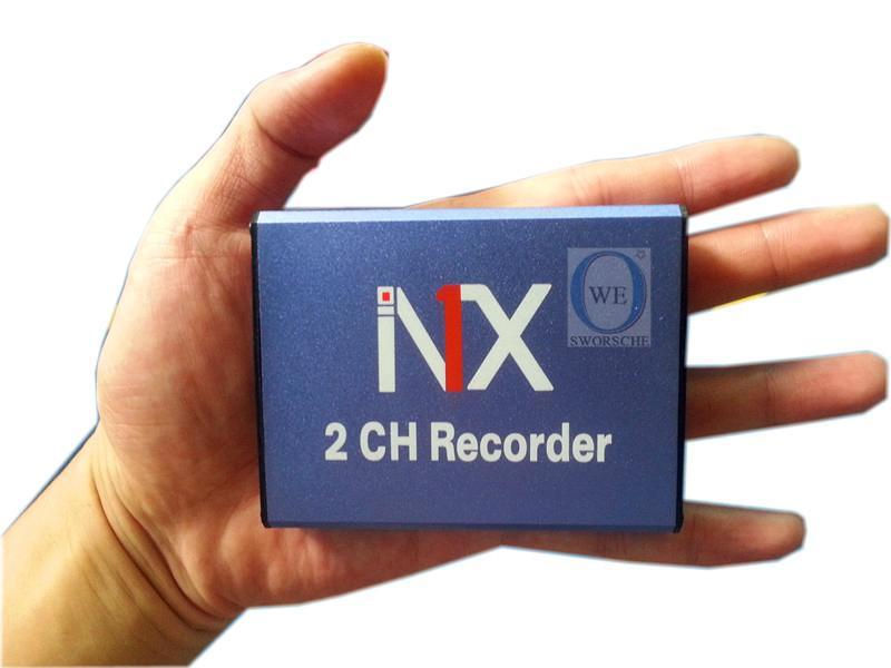small size dvr recorder