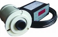 中频专用透镜可调焦温度计