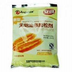 「安琪」㊣新型无铝油条膨松剂 250g*20
