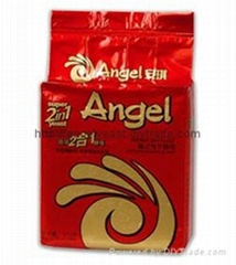 Angel super 2 in 1 instant dry yeast