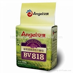 Angel Wine Yeast SY for White Wine and Sparkling Wine