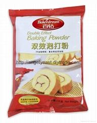 Bakerdream double action baking powder