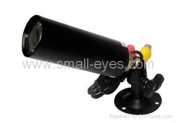 微型红外防水摄像机 小红外 3