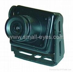 5V CCD ATM Square camera