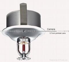 cheap price of hidden cameras,Hidden Spy Camera pinhole lens.