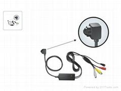 Micro Camera 1/3 SONY CCD 720P 3.7mm HD Mini Pinhole Button Camera