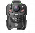 最新单警现场执法音视频记录仪