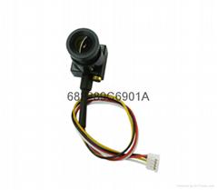700线高清航模摄像头 FPV航拍摄像机 专业定制 按客户要求