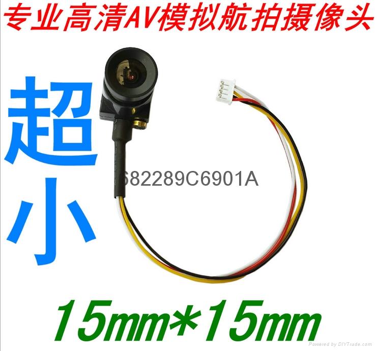 700线高清航模摄像头 FPV航拍摄像机 专业定制 按客户要求 2