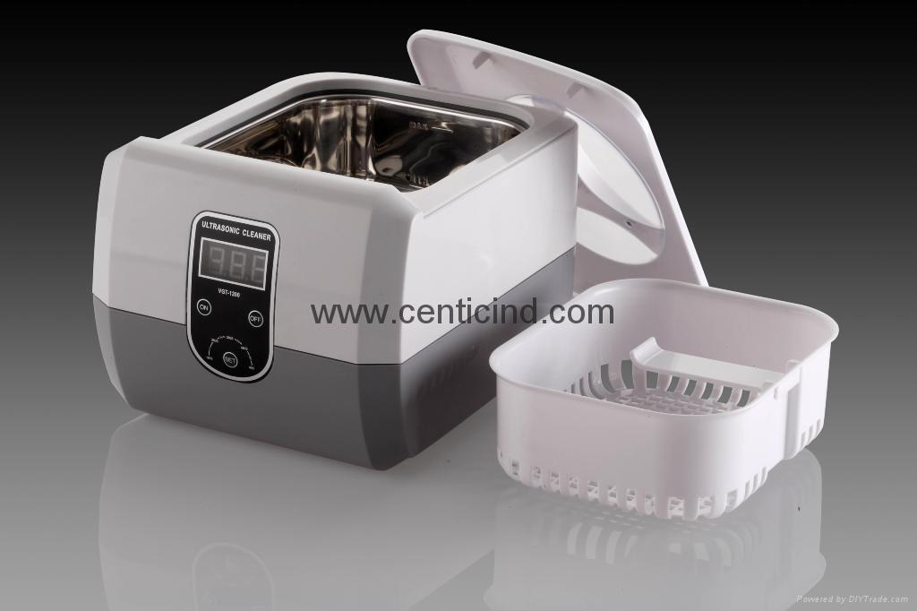 Digital ultrasonic Cleaner (CT-4625) 2