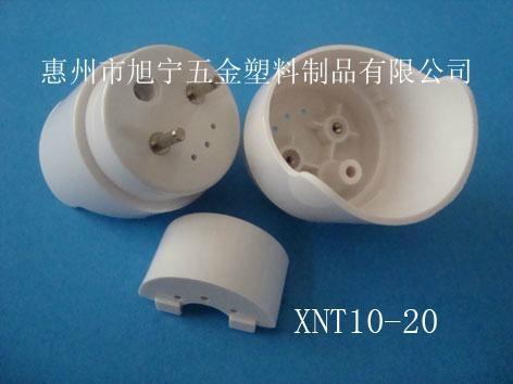 T8 LED外殼配件日光燈配件 4