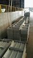 生产制作太阳能光伏支架