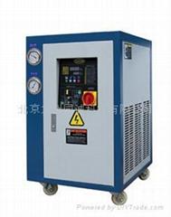 供应天津分体式冷水机