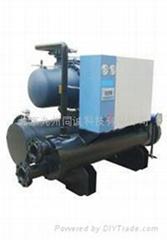 供应北京螺杆冷水机