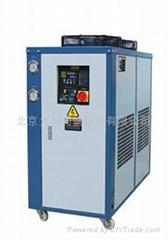 供應北京風冷式冷水機