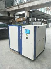 实验室专用分体式冷水机