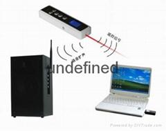 2.4G無線教學擴音音箱