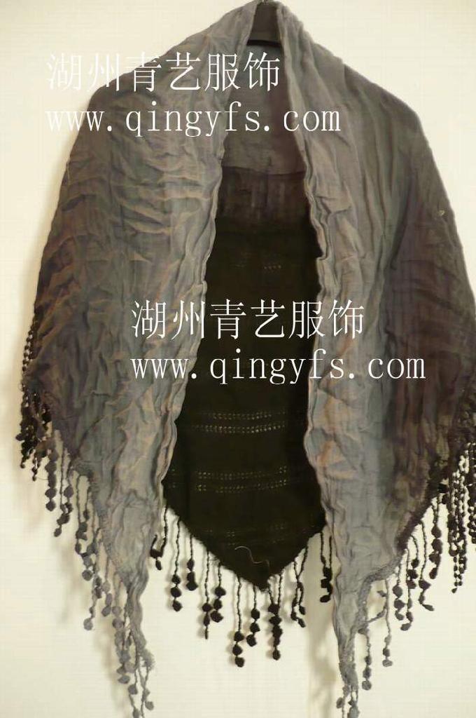 围巾吊染 5