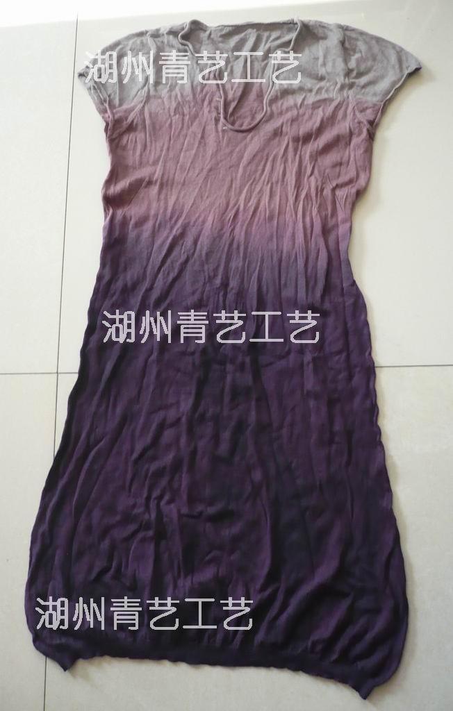 MX成衣服裝吊染 4