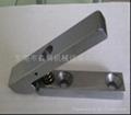 层压机专用弹簧夹防滑块