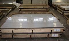 sus630压合钢板镜面钢板层压热压