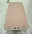 层压机专用压合承载盘钢板