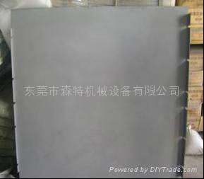 台湾活全博可大田连结日本北川精科威迪恒达真空压机压合钢板 3