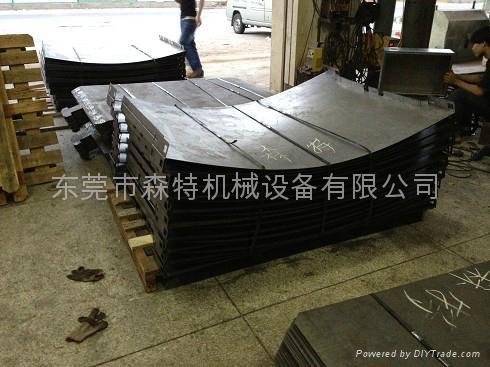 線路板覆銅板鋁基板廠壓機TL1200加熱盤保護板防磨損襯板 1