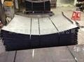 線路板覆銅板鋁基板廠壓機TL1200加熱盤保護板防磨損襯板 2