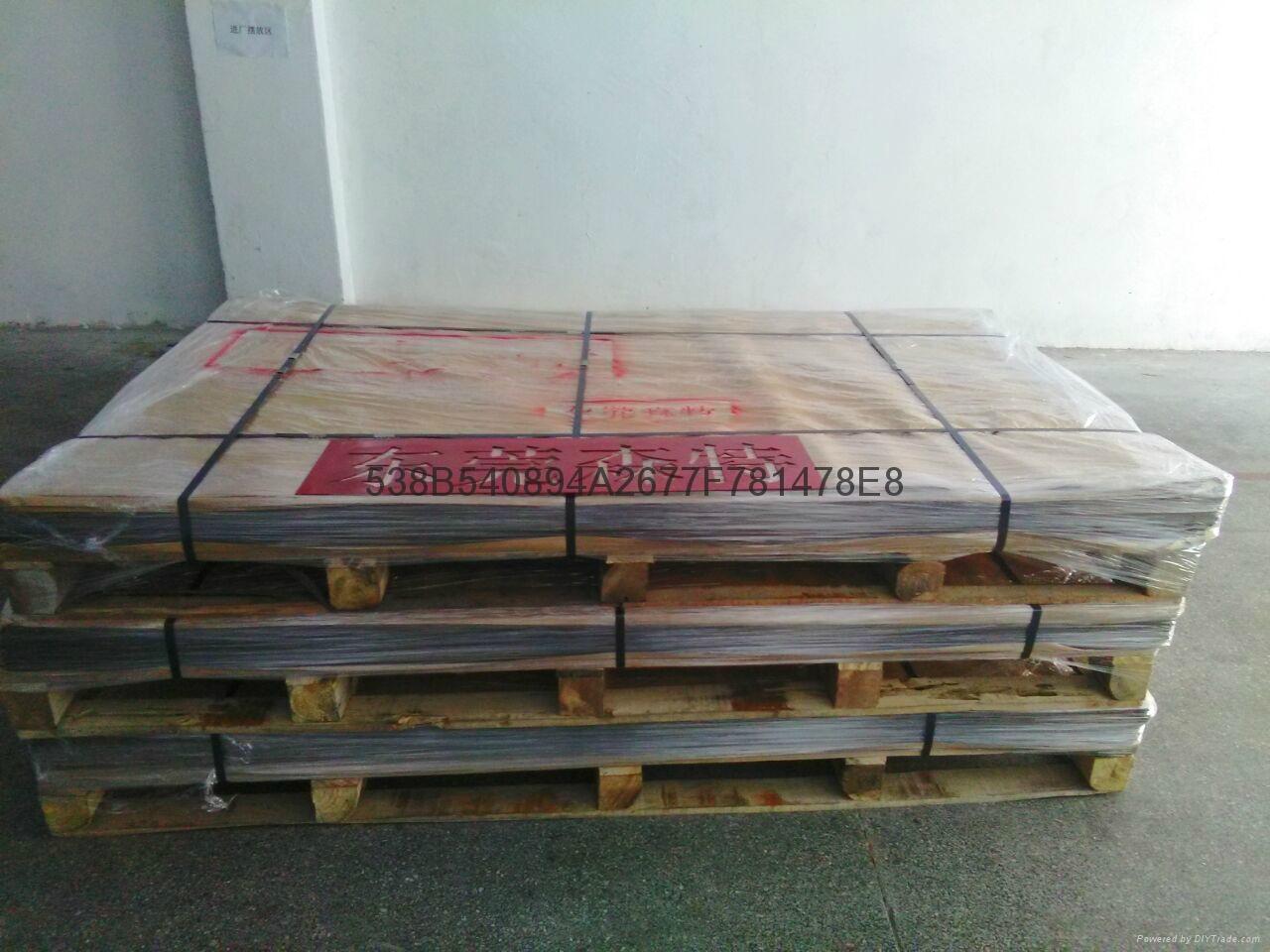 分隔钢板翻磨钢板研磨维修压合钢板 1