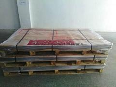 分隔钢板翻磨钢板研磨维修压合钢板