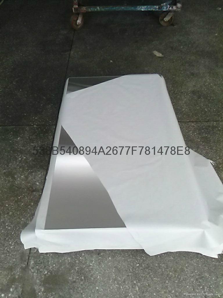 分隔钢板翻磨钢板研磨维修压合钢板 4