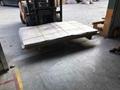 分隔钢板翻磨钢板研磨维修压合钢板 5