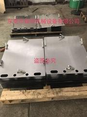 PCB線路板廠壓機專用壓合層壓承載盤蓋板底板