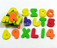 EVA字母-