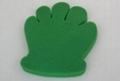 泡棉手掌玩具 1