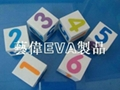 EVA骰子 3